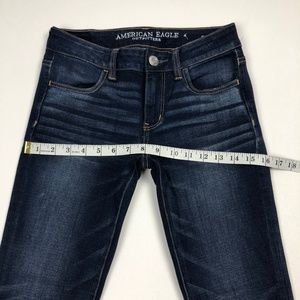 American Eagle Outfitters Jeans - American Eagle Jegging Skinny Jean